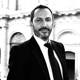 Benoit MAUDET