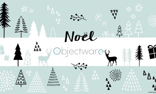 We start to feel Xmas spirit at Objectware !